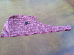 $10 Health worker hat mauves