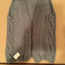 $35  Medium vest