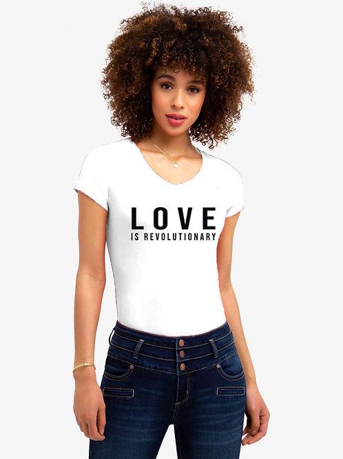 LOVE is REVOLUTIONARY