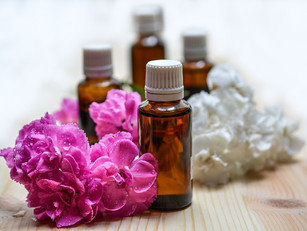 The power of essential oils