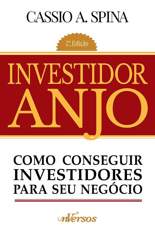 Investidor Anjo - 2ª ED.