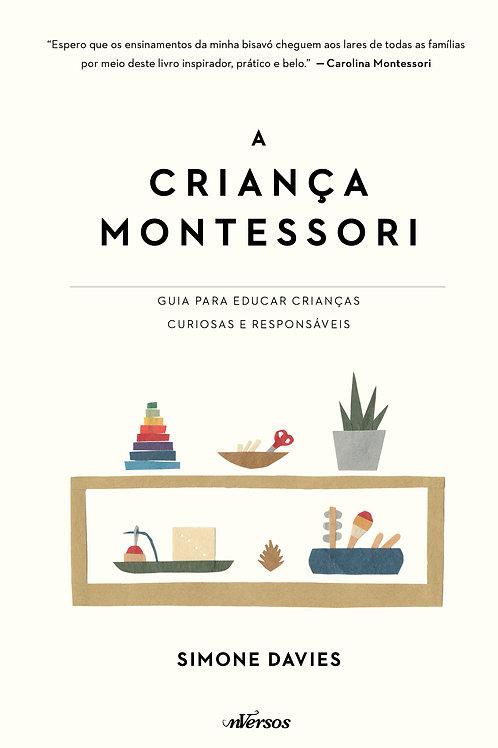 A Criança Montessori
