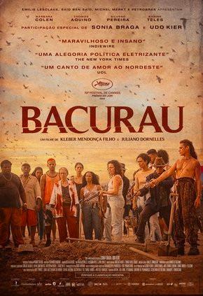 Poster de Bacurau