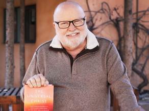 "Conheça Richard Rohr - autor de ""O Cristo Universal"""