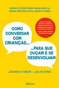 Livro Como Conversar com Crianças
