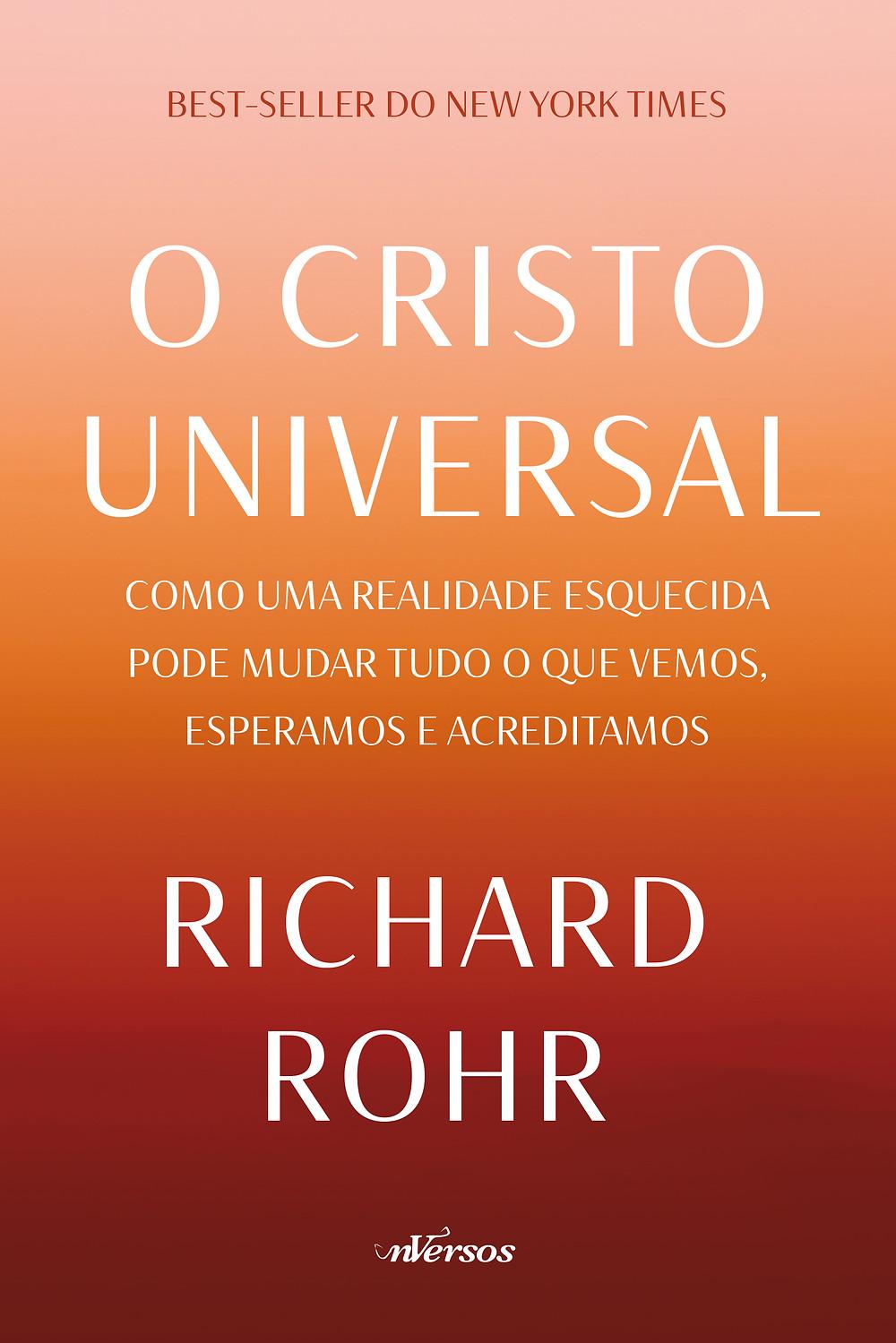 Livro O Cristo universal