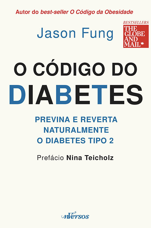 O Código do Diabetes