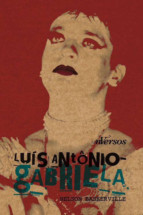 Luís Antônio - Gabriela