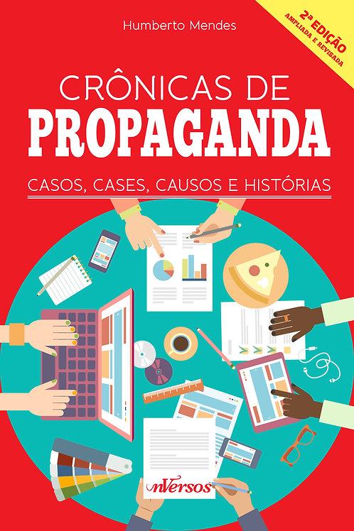 Crônicas de Propaganda - 2ª ED.