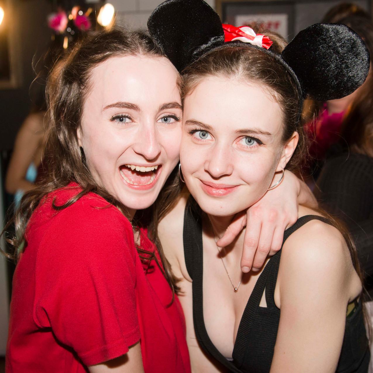 Waitrose Twickenham Xmas Party 2016-131