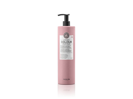 Maria Nila Luminous Colour Conditioner 1000ml
