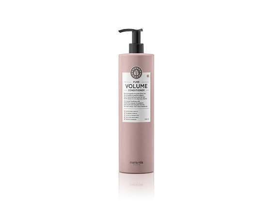 Maria Nila Pure Volume Conditioner 1000ml