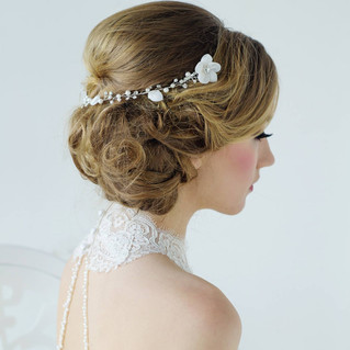 Beautiful Bridal Accessories