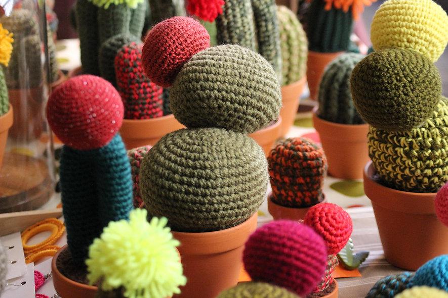 Senorita Crochet