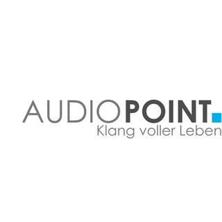 Ladenbau Audiopoint