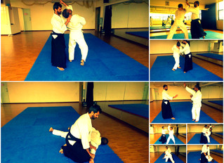 AIKIDO - The Martial Art of Peace