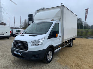 Ford Citybox