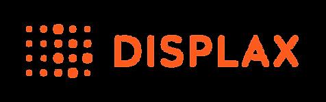 Displax Logo