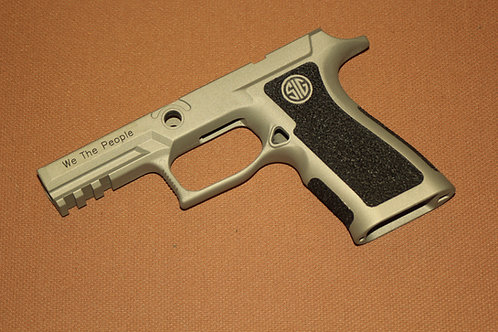 P320 X-Compact