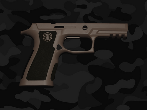 P320 X-Grip Full Size