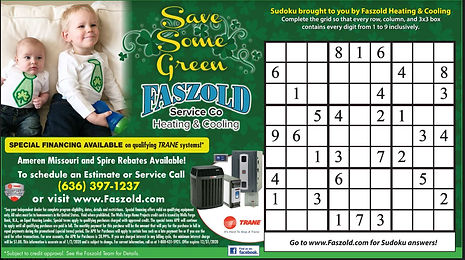 Save Some Green Sudoku Faszold Ad.JPG