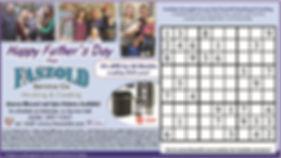 Happy Father's Day Sudoku Ad 2019.JPG