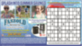 Splash into Summer Savings Faszold Ad.JP
