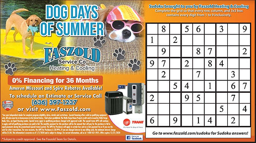 Dog Days of Summer Faszold Ad 2020.JPG