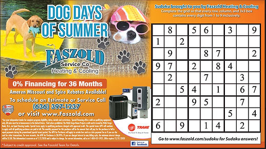 Dog Days of Summer Faszold Ad 2020.JPG
