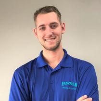 Dan Faszold, Comfort Specialist