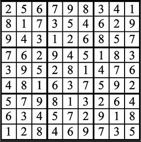 Hello Fall From Faszold Sudoku Answers.J