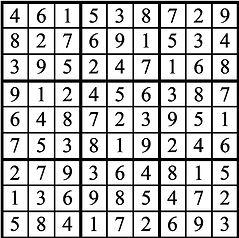 Happy Holidays 2019 Sudoku Answers.JPG