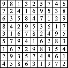 Happy Mothers Day Faszold Sudoku Answers