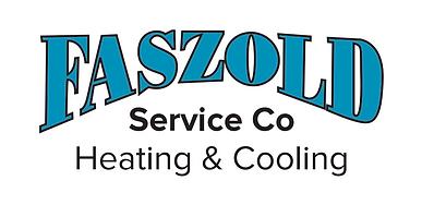 Faszold Service Co Logo