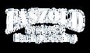 Faszold White Lettering Logo Transparent