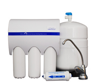 R/O reverse osmosis system for home