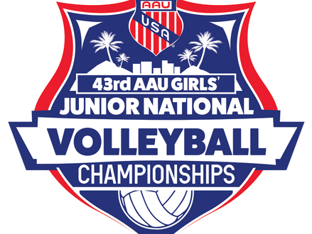 AAU Nationals! Girls TRYOUTS MAY 4th!