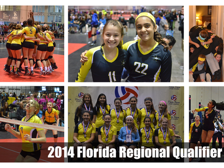 Florida Regional Qualifier Pictures