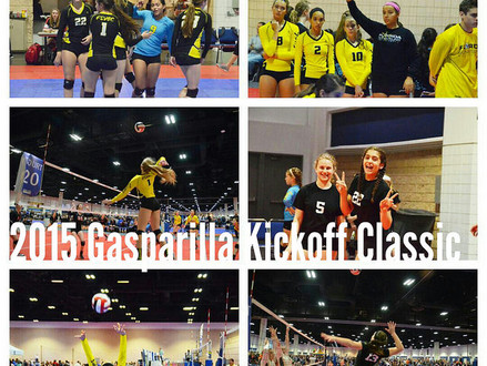 Gasparilla Kickoff Photos Posted!