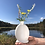 Thumbnail: Willow Vase in White