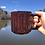 Thumbnail: Gozer Mug with Rectangular Texture in Galaxy over Speckle