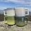 Thumbnail: Gozer Mug with Horizontal Texture in Ice Bloom