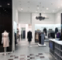 Department Store, mannequins, revamp,store revamp, store makeover