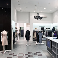 Manchester retail cleaning