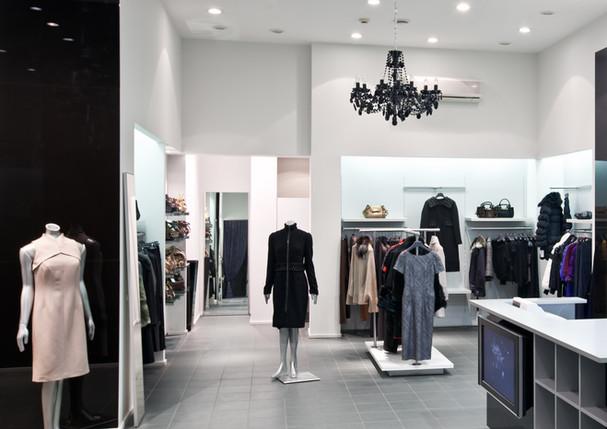 Retail Tenant Improvement