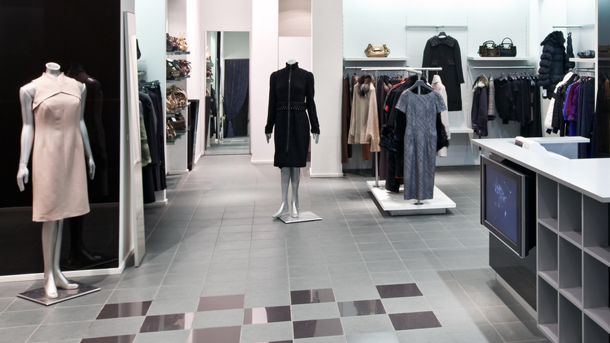Fashion & Department Stores