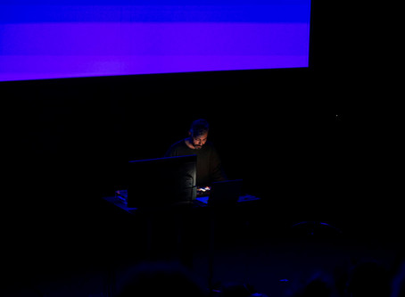 International sonic arts luminaries perform at Aotearoa Audio Arts Festival, Wellington, New Zealand