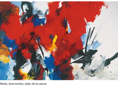 Introduction: Art - A Seductive Tool of Diplomacy