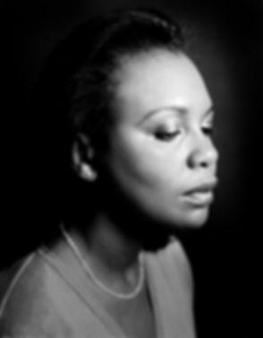 Anita Hill Portrait