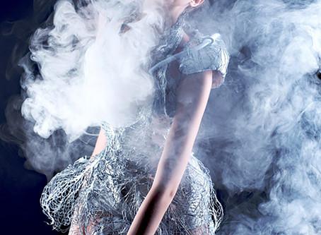 ANOUK WIPPRECHT: Fashion Technology